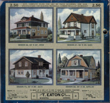 Catalogue Homes image